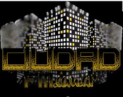 Ciudad FM 88.1 logo